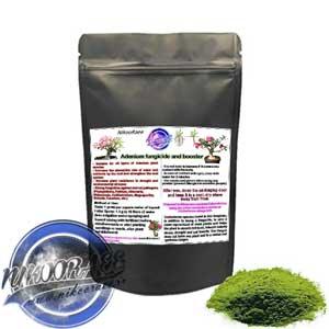 Fungicide for Adenium