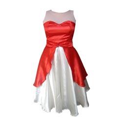 لباس مجلسی ساتن